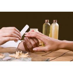 Manucure / pédicure simple