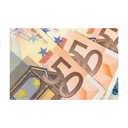 Valeur de 30 €