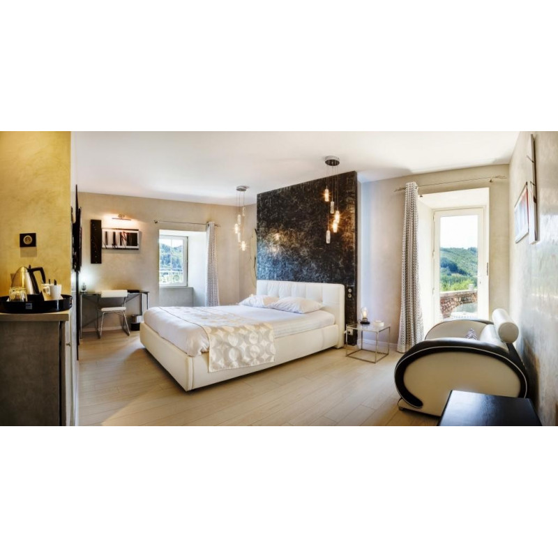 Prestige Design Bedroom - Château de La Falque